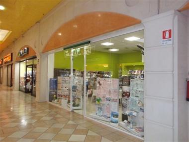Negozio AGENZIA VIAGGI TIF - Centro Commerciale La Fattoria (Rovigo ... 55934f053f1