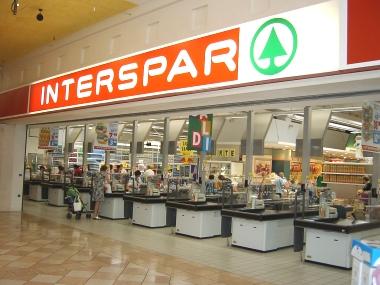 Negozio INTERSPAR - Centro Commerciale La Fattoria (Rovigo - veneto) 9564a5f75f3