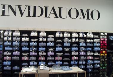 Commerciale Negozio Fattoriarovigo Veneto Invidiauomo Centro La w8OPnN0kX